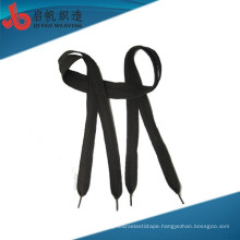 China Manufacture customize Eco-friendly Okeo-Tex Standard Fashion Polyester shoelace tips